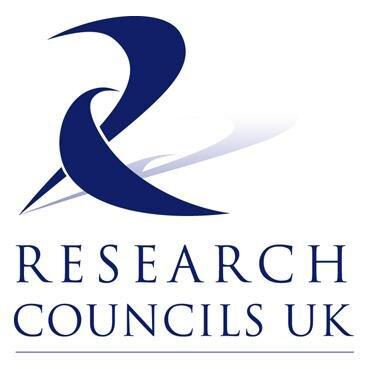 Research Councils UK Social Profile