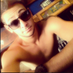 Diego Albarenque's Twitter Profile Picture
