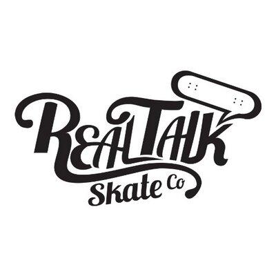 RealTalkSkateboards | Social Profile