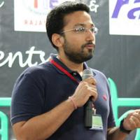 Dinesh Agarwal | Social Profile