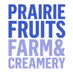 Prairie Fruits Farm's Twitter Profile Picture