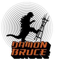 Damon Bruce | Social Profile