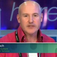 Colin Lynch | Social Profile