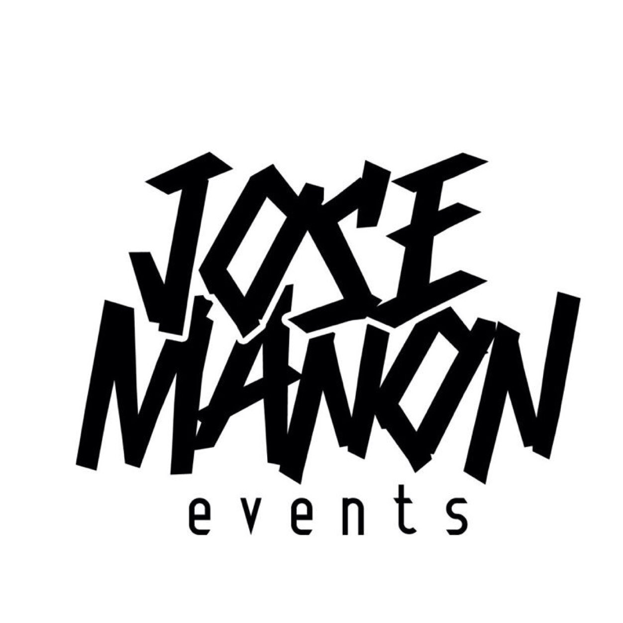 Jose Mañon Events.  Social Profile