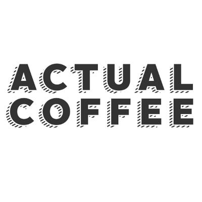 actualcoffee | Social Profile