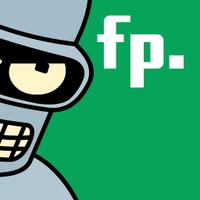 futurama point | Social Profile