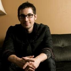 Follow Kevin Rose Twitter Profile
