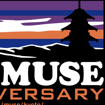 KYOTO MUSE (京都MUSE) Social Profile