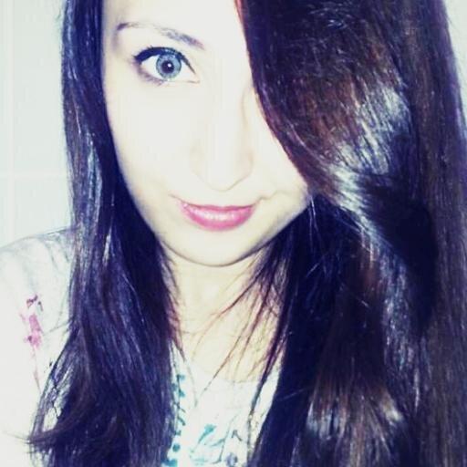Melissa Pektaş's Twitter Profile Picture