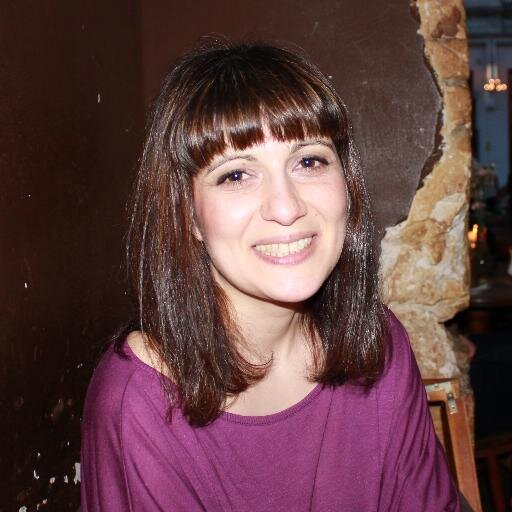 Cristina Costa Social Profile