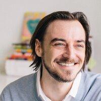 Patrick Durgin-Bruce | Social Profile