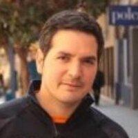 Ángel Riaza | Social Profile
