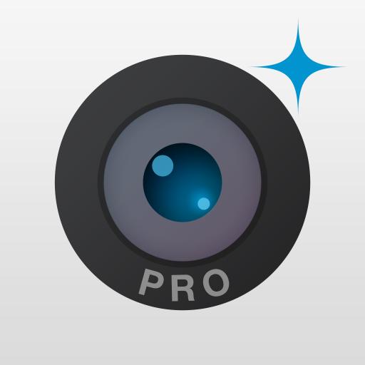 Camera Plus Pro Social Profile