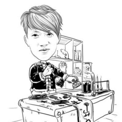 Isaac Jung | Social Profile