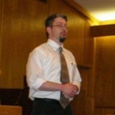 Drew M. Drinkwater | Social Profile