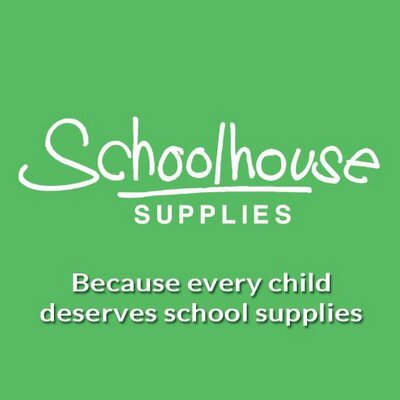 Schoolhouse Supplies | Social Profile