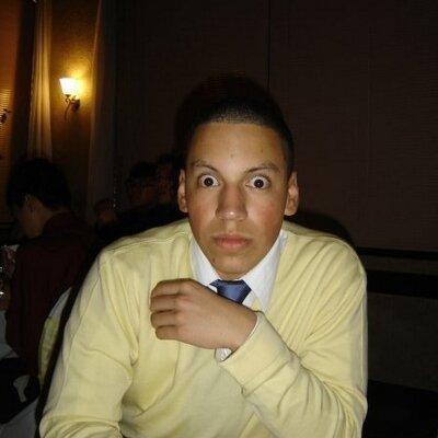 Mario Henriquez | Social Profile
