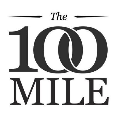 The 100 Mile | Social Profile