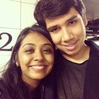 Darshana Umakanth | Social Profile