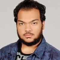 معاذ بَمبي | Social Profile