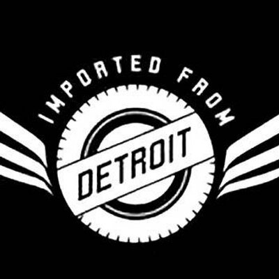 DetroitVsEverybody | Social Profile