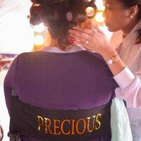 Precious Medina | Social Profile