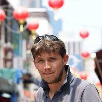Jonathan Dolby | Social Profile