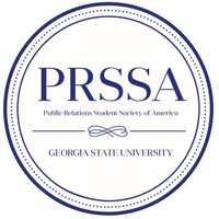 PRSSA at GSU | Social Profile