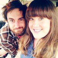 Katie and Reuben | Social Profile