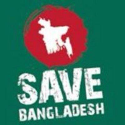 #SaveBangladesh