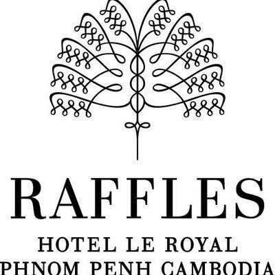 Raffles Royal