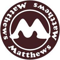 Matthews (マシューズ) | Social Profile