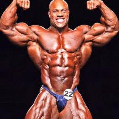 Bodybuilding Life