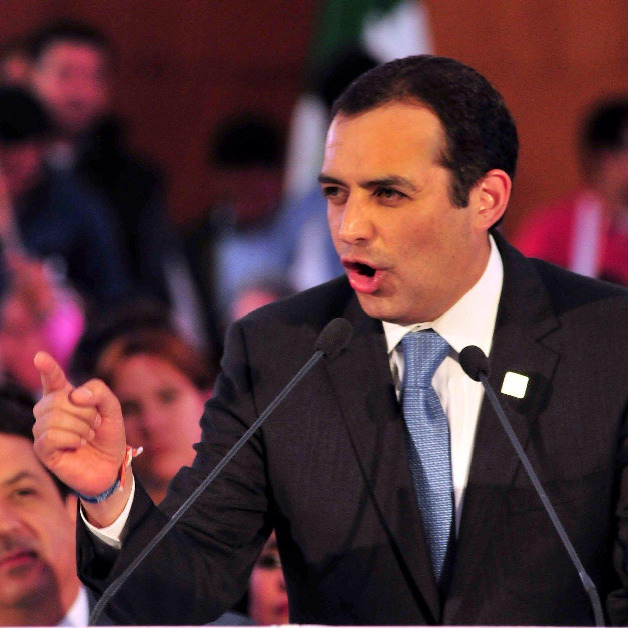 Ernesto Cordero Social Profile