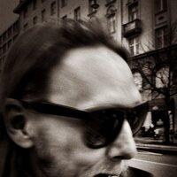 Juuso Vermasheinä | Social Profile