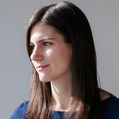 Sarah Kessler | Social Profile