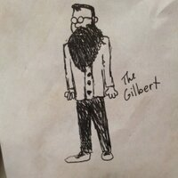 Nate Gilbert | Social Profile