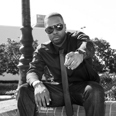 jordan black n mild   Social Profile