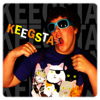 Keegan Przeslak | Social Profile