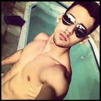 Luiz ♛ | Social Profile