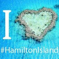 Hamilton Island | Social Profile