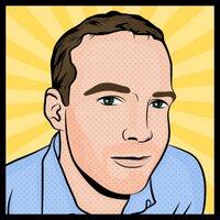 Kevin Cazabon | Social Profile