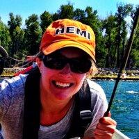 Dana Sperling   Social Profile