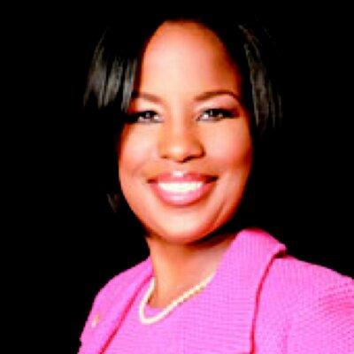 Roslyn M. Brock | Social Profile