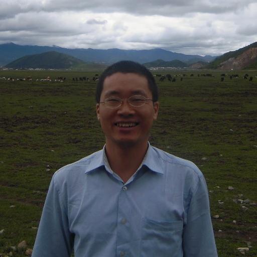 唐荆陵 Social Profile