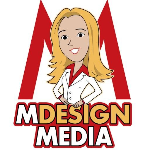 MDesign Media Social Profile