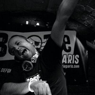 DJ Y alias JY   Social Profile