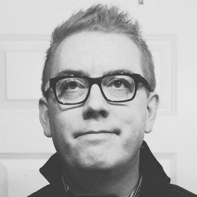 Jeremiah Andrick | Social Profile