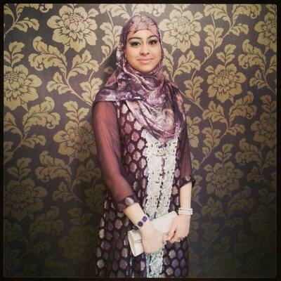Amnah | Social Profile
