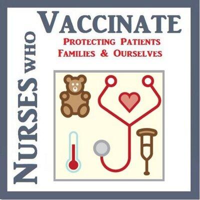 Nurses Who Vaccinate | Social Profile